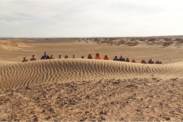 Marruecos Semana Santa 2014