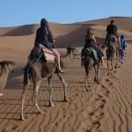 rutas sahara