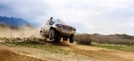 Baja Almanzora 2019! Primera prueba del Campeonato de España de rallys todoterreno