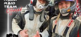 Rally TT Mar de Olivos, 2ª prueba del Campeonato de España de Rallys Todoterreno
